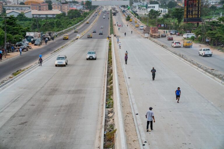 Nigerian govt gives delivery date for Apapa-Oshodi-Ojota-Oworonshoki road project