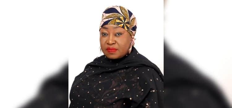 Asabe Vilita Bashir