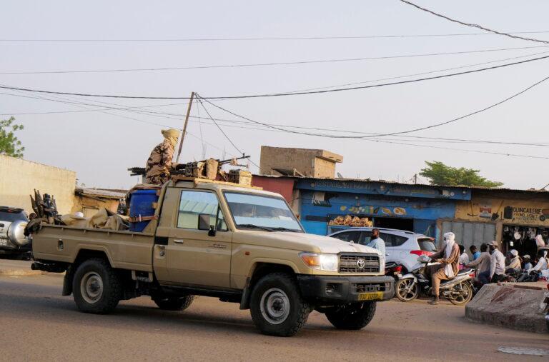 Irish, 2 Spanish journalists killed in Burkina Faso attack