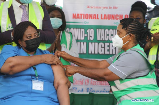 COVID-19: Nigeria explains why states were directed to halt vaccination halfway