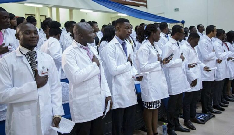 Resident doctors vow to terminate medical training at ABSUTH over lingering crisis