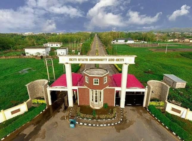 Ekiti State University (EKSU), Ado-Ekiti