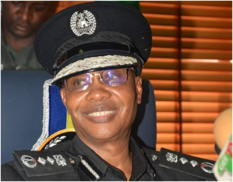 Police arrest 154 suspects for armed robbery, other crimes in Kano