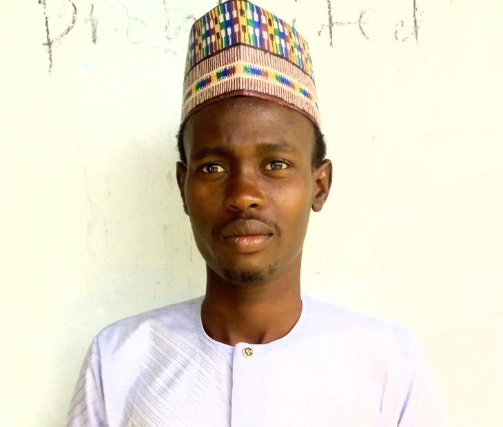 Muhammad Sagir Bauchi