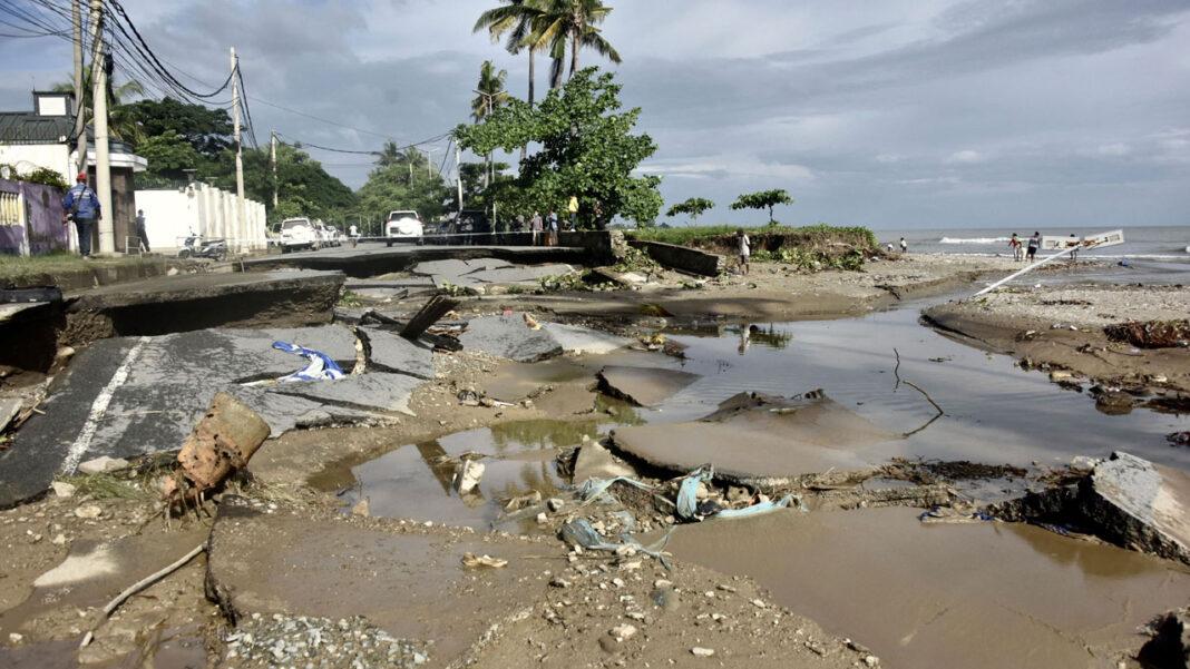 165 dead, 45 missing as cyclone Seroja hits Indonesia - Daily Nigerian