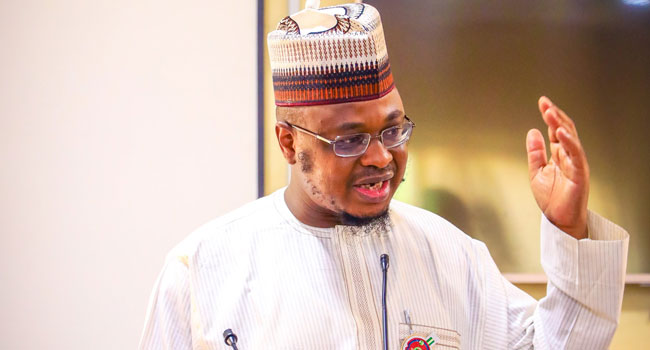 Nigerian's communications ministry prioritises security over economic benefits — Pantami