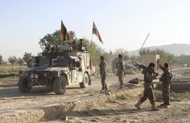 33 Taliban militants killed in Afghan air force strikes – Defense ministry