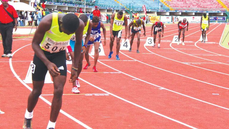 Senate considers bill to establish sports university