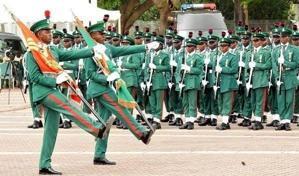 JUST IN: Gunmen attack Nigerian Defence Academy, Kill 2 officers, abduct 1