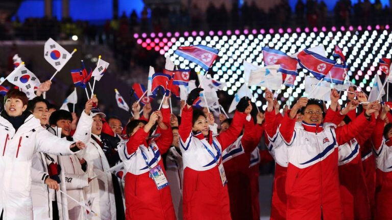 North Korea withdraws from Tokyo Olympics citing pandemic