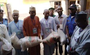 Sokoto Ramadan Feeding Program