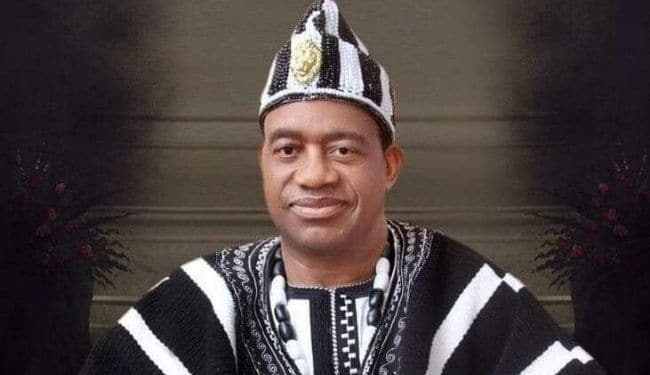 Group condemns 'sale' of Tiv traditional tittles to Wike, Tambuwal