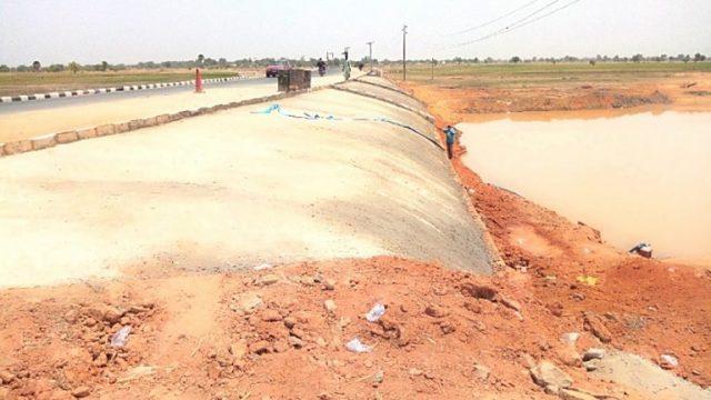 Kebbi residents hail Nigerian govt for reconstructing Tuga bridge