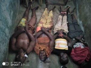 Biafra agitators kill 7 northerners in Imo