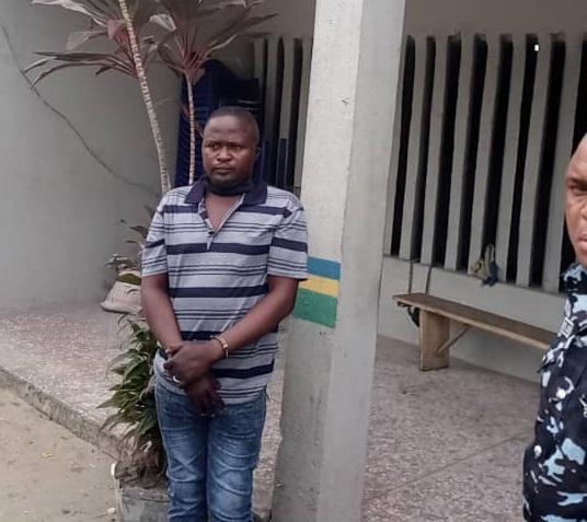 Lagos Police dismiss inspector over extra-judicial killing