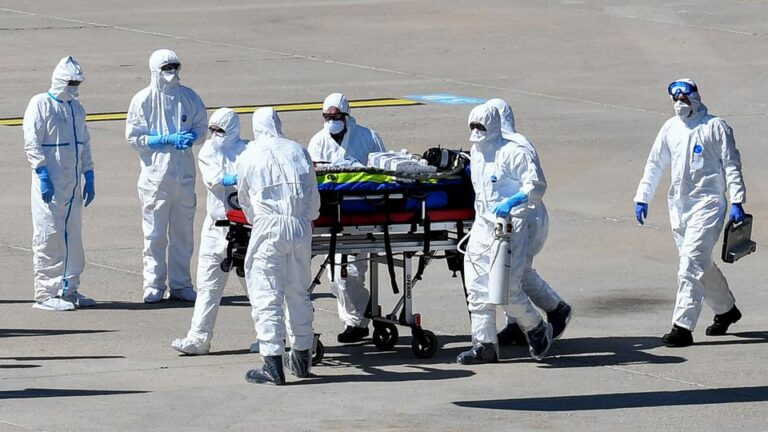 Pakistan's COVID-19 deaths cross 20,000