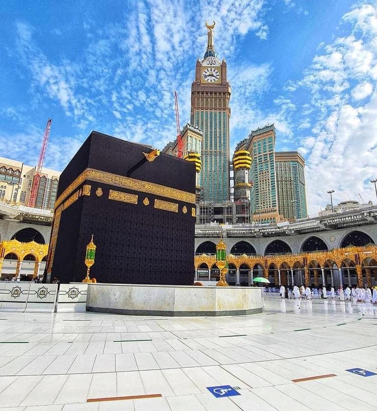 Saudi Hajj ministry yet to allocate slots in 2021 Hajj — NAHCON