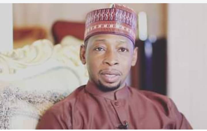 Sallah: A.A Zaura calls for national prayers against insecurity