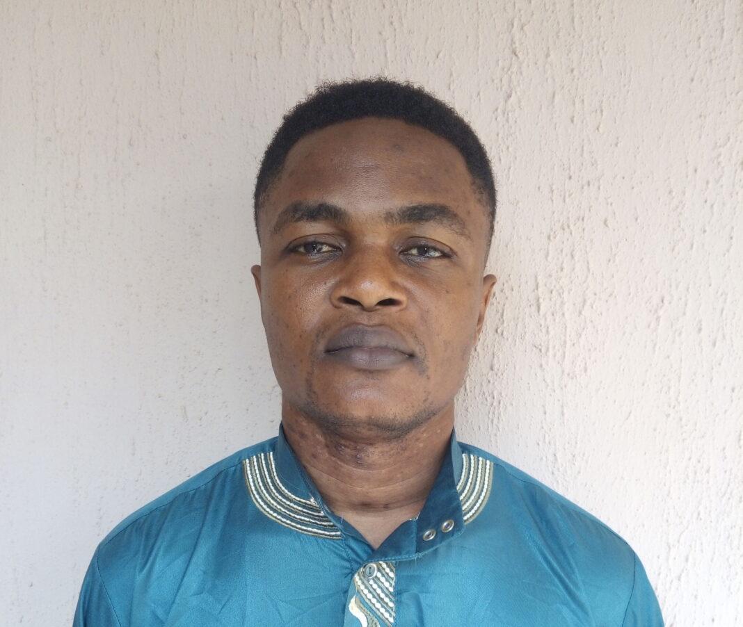 Omotade-Sparks Amos Sewanu
