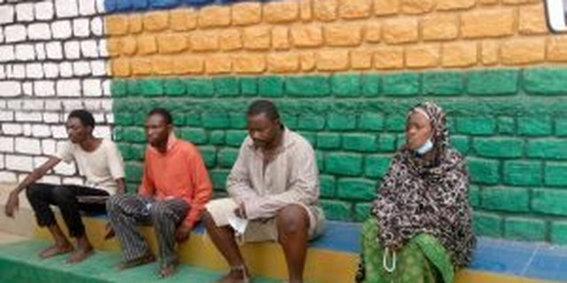 Police arrest suspected kidnappers who killed 6-year-old child after collecting N1m ransom in Kaduna