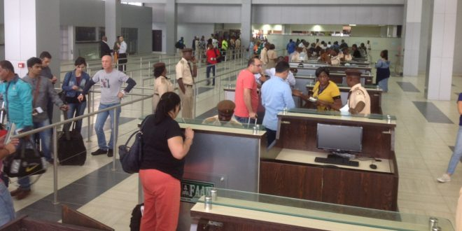 Why Nigeria imposed strict travel protocols – FG