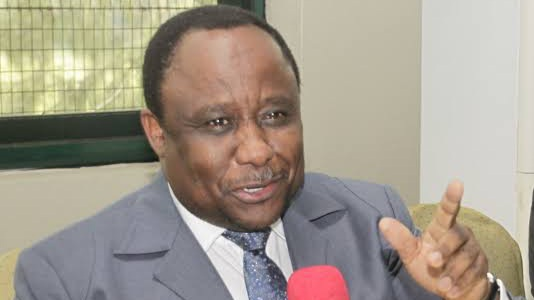 Group refutes N100bn corruption allegations at Northeast commission