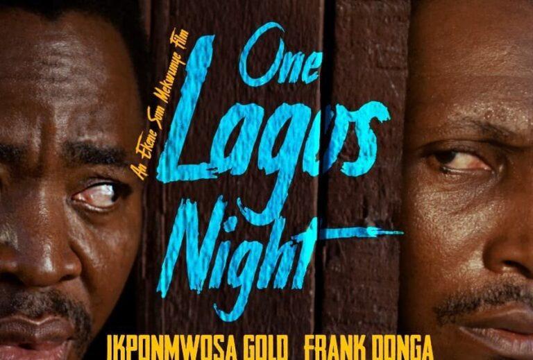 Netflix acquires Mekwunye's film 'One Lagos Night'
