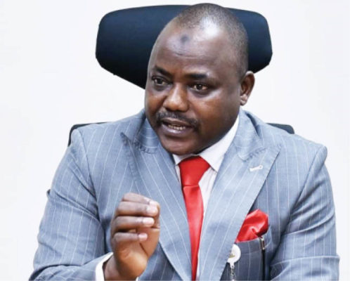 DPR boss seeks PENGASSAN's support for smooth implementation of PIA