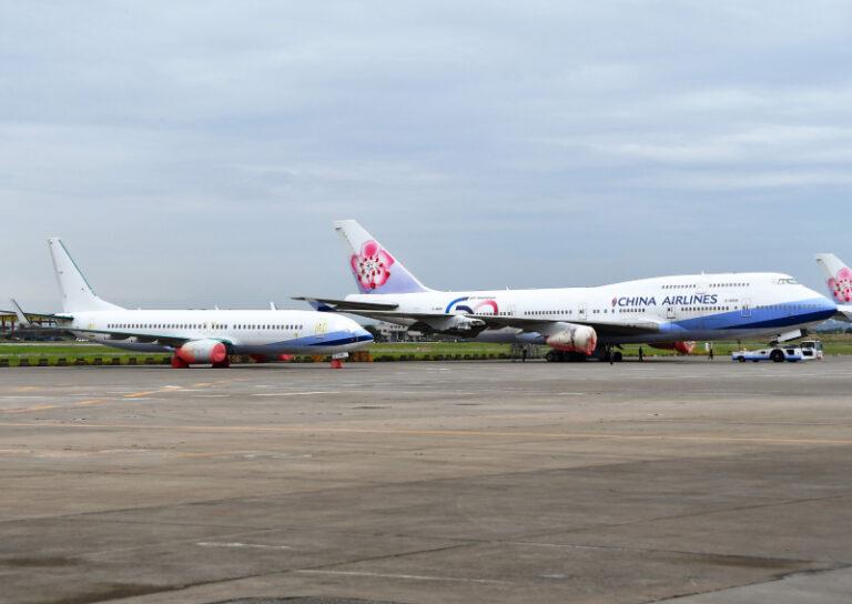 COVID-19: Taiwan to quarantine all pilots amid outbreak