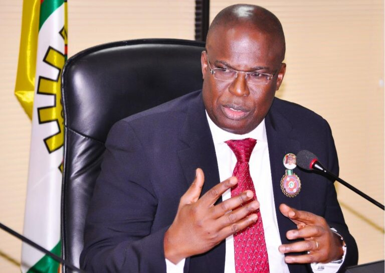 Nigerian govt inaugurates 10-year research roadmap for content development