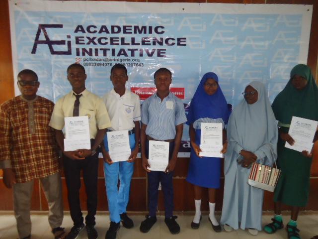 Group sponsors 26 students for UTME, NECO exams in Ibadan
