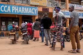 Zambia among top 10 African countries with high COVID-19 daily cases