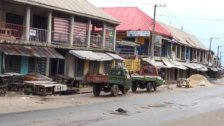 IPOB sit-at-home order cripples socio-economic activities in South-East