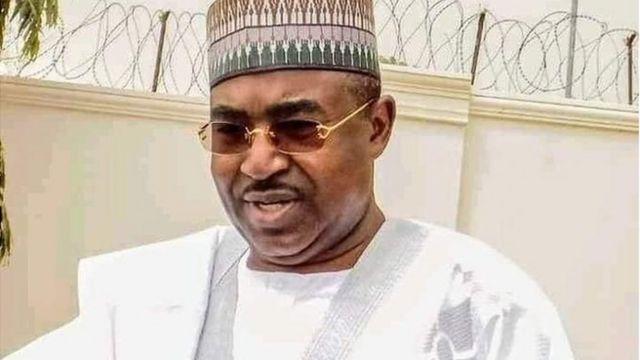 Buhari salutes Buba Marwa at 68