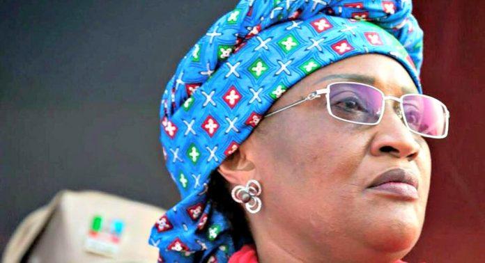 Mama Taraba laid to rest in Jalingo