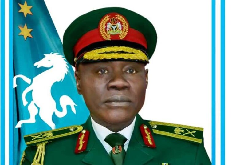 Addressing security challenge requires joint efforts – COAS Yahaya