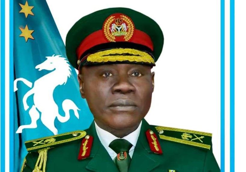 COAS To Commanders: I Will No Longer Accept Excuses