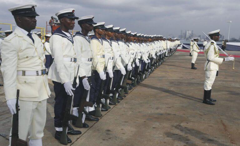Nigerian Navy to establish Desert Warfare Institute in Kano