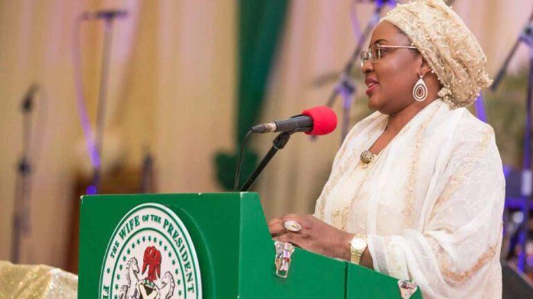 Nigeria committed to women's economic inclusion – Aisha Buhari
