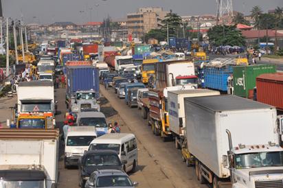 NPA collaborates with Lagos govt to end Apapa gridlock