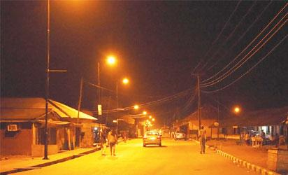 Edo lawmaker pledges to restore electricity supply to 70 communities