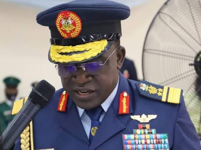 Nigerian Airforce to conduct Residency Training Programme – CAS
