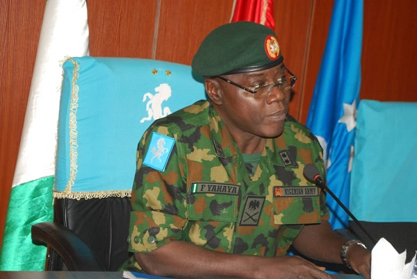 Nigeria, Senegal pledge to strengthen defence ties
