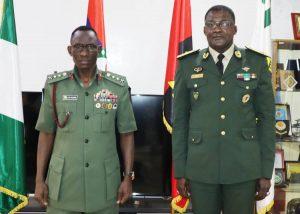 Senegal seeks Nigeria's assistance in countering insurgency