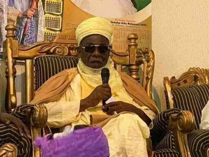 Zamfara suspends Emir of Zurmi over banditry allegations