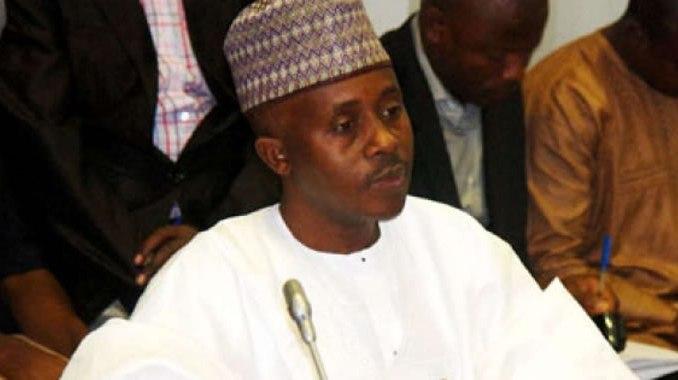 JUST IN: Nigerian lawmaker caught on camera receiving bribe, Farouk Lawan, jailed 7 years