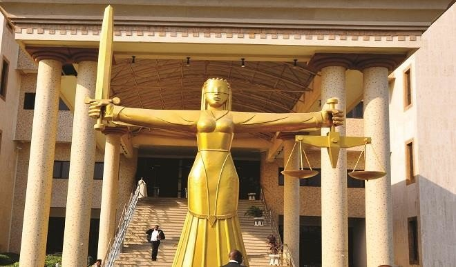Activities yet to take off in Abuja Federal High Court