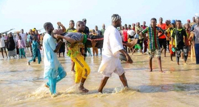 Kebbi boat mishap: We've recovered 97 bodies – Bagudu
