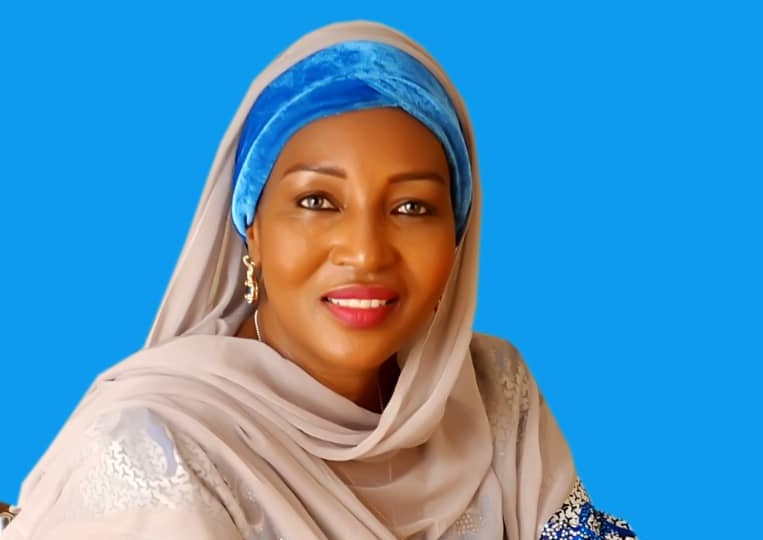 Nigerian youths need nothing but peace, jobs, education, says ADSI president, Khuraira Musa