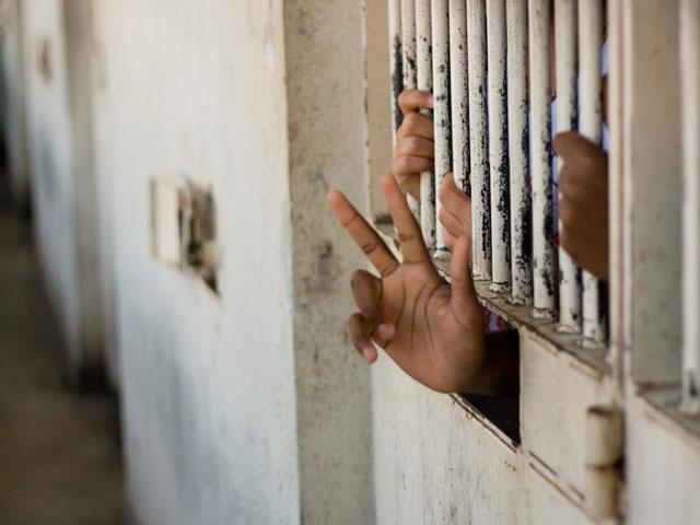 JUSUN strike: Police begin decongestion of cells in Lagos